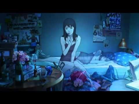 """Ohayo (Good Morning)"" dir. Satoshi Kon (2008) - The morning routine"