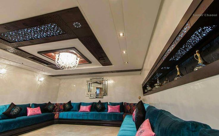 49 best images about espace deco salon marocain moderne - Decoration salon oriental moderne ...