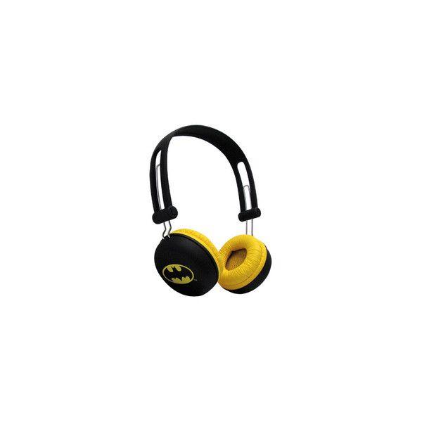 Omenex KSK-ENO Batman Headband Headphones: headphone price comparison... ❤ liked on Polyvore