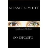 Strange New Feet (Kindle Edition)By Shannon Esposito