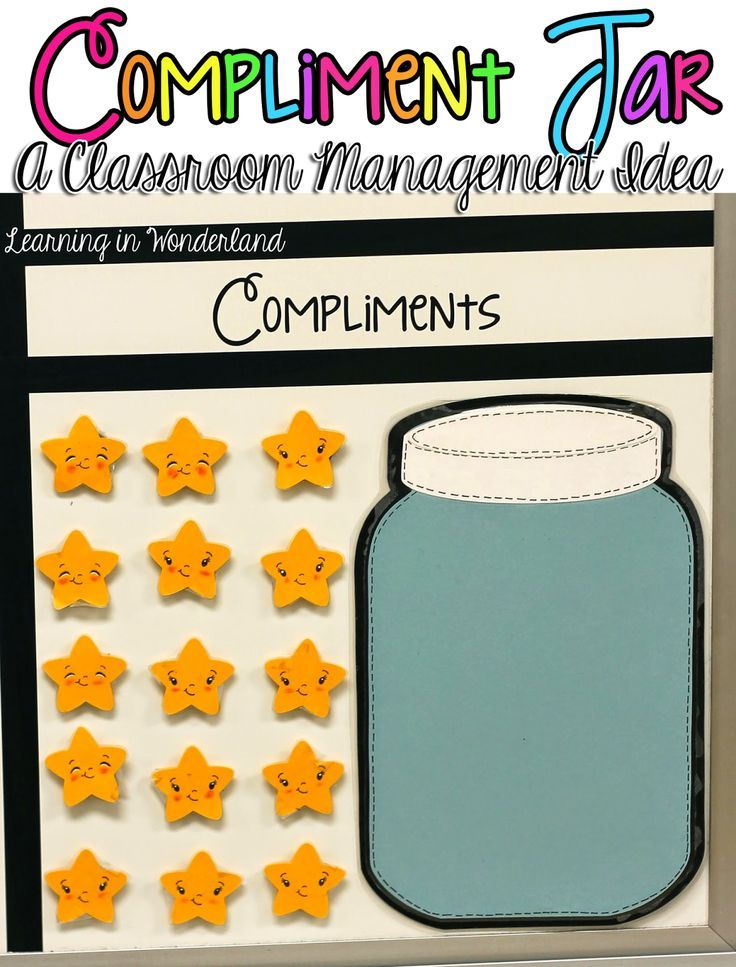 Classroom Jar Ideas ~ Images about first grade classroom management on