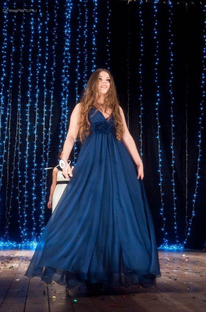платье напрокат для конкурса красоты