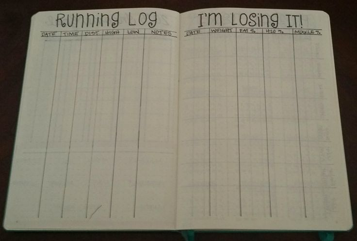 1000+ ideas about Workout Log Book on Pinterest | Workout Log, Workout ...