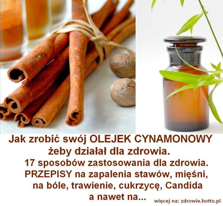 Cynamon i oliwa oddzielnie dają wielkie korzyści dla zdrowia a co dopiero gdy są połączone. Już od czasów starożytnych cynamon był bardzo cenny, a nawe