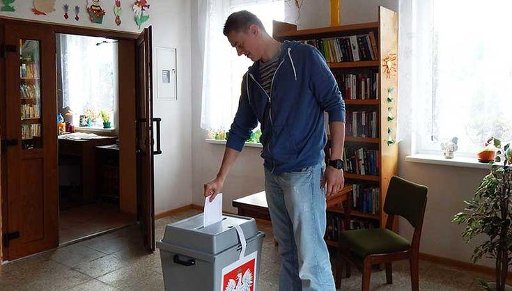 Wybory do Młodzieżowej Rady Gminy Wińsko już rozstrzygnięte!  #gminaWinsko