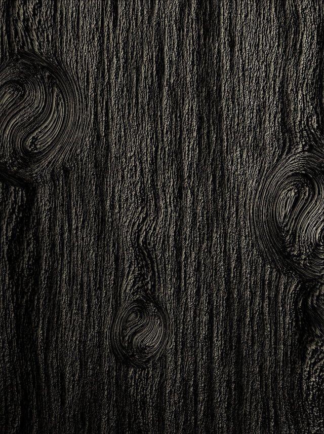 خلفية الخشب الحبوب الملمس الظلام الخام Black Texture Background Textured Background Black Background Images