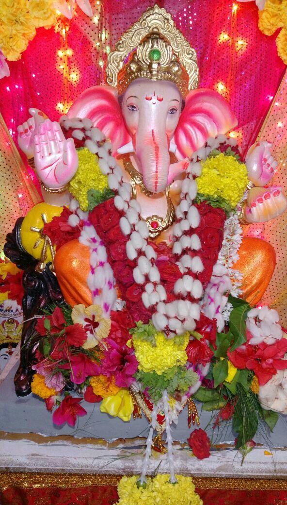 Essay on Ganesh Chaturthi, Ganeshostav Festival Short Speech, Paragraph & Article