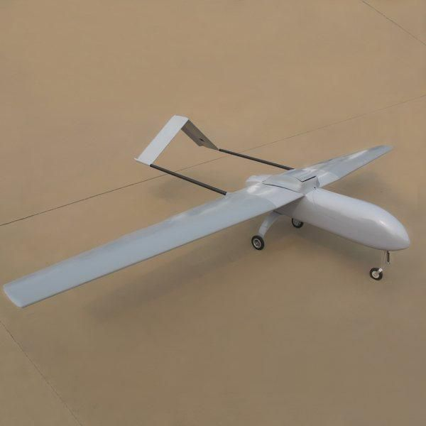 New Mugin Plus 4500mm Plane Arrival FPV Large Flying Wing Electric Gas RC Airplane