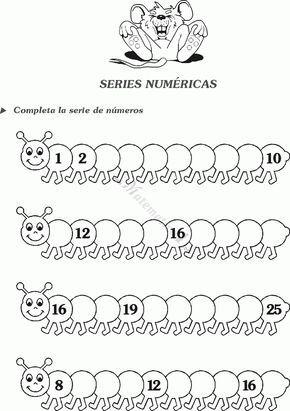 MATEMATICAS DE PRIMERO DE PRIMARIA   MATEMATICAS EJERCICIOS RESUELTOS