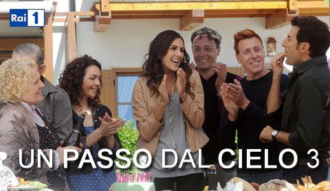 Programmi tv, stasera 12 marzo: Un passo dal cielo 3, Il segreto, Italia's got talent su Sky Uno