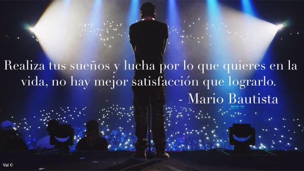 Fotos y videos de Mario Bautista (@mariobautista_) | Twitter