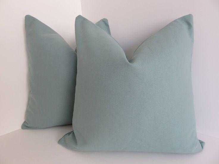 Teal Canvas Pillow Covers- Canvas Pillows- Turquoise Pillow Covers- Teal Pillow Covers- 16x16-18x18-20x20-22x22 by StellaHomeDecor on Etsy https://www.etsy.com/listing/526158209/teal-canvas-pillow-covers-canvas-pillows