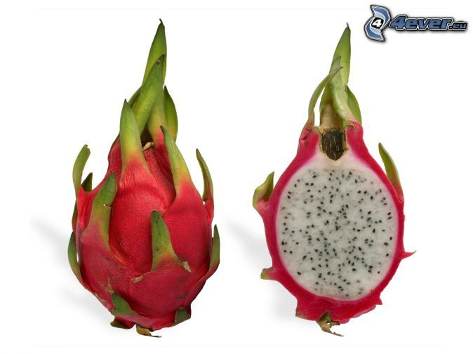 Pitaya -Thailandia