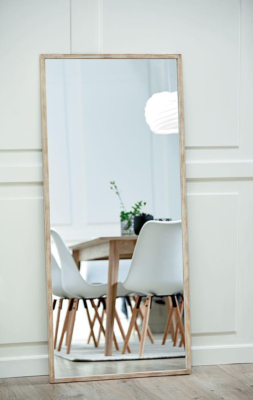 OBSTRUP speil | Classic Living | Skandinaviske hjem, nordisk design, Skandinavisk design, nordiske hjem | JYSK