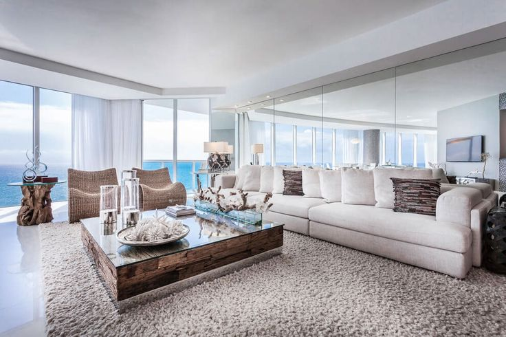Trump Apartment by Regina Claudia Galletti on Behance