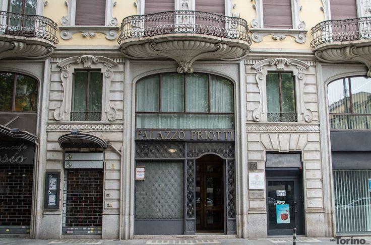 Palazzo Priotti