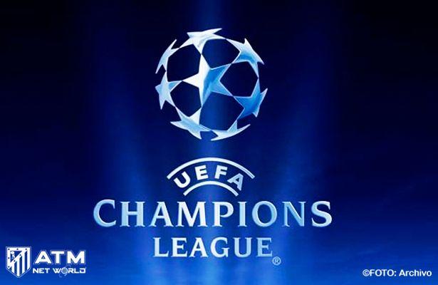 Se acerca el sorteo Champions