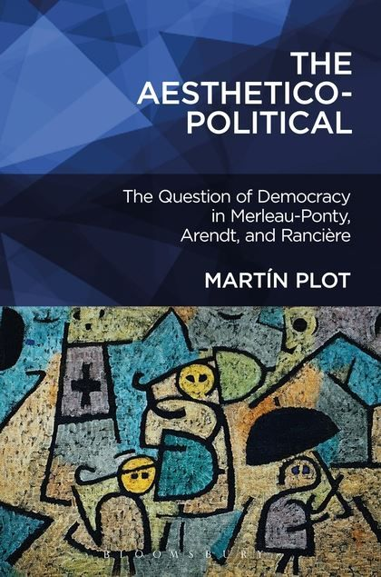 "This study uses new arguments to reinvestigate the relation between aesthetics and politics in the contemporary debates on democratic theory and radical democracy. First, Carl Schmitt and Claude Lefort help delineate the contours of an aesthetico-political understanding of democracy, which is developed further by studying Merleau-Ponty, Rancière, and Arendt. The ideas of Merleau-Ponty serve to establish a general ""ontological"" framework that aims to contest the dominant currents in…"