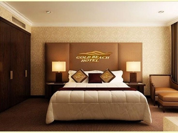 Gold Beach Hotel Phu Quoc Island, Vietnam