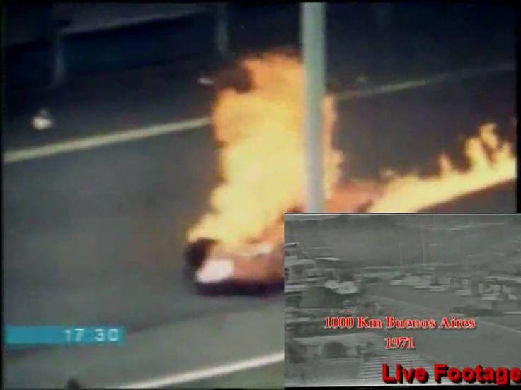 MOTORSPORT VIDEO MEMORIAL - Ignazio Giunti