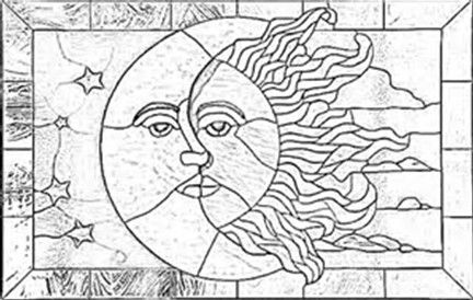 Image result for Free Wood-Burning Tracing Patterns
