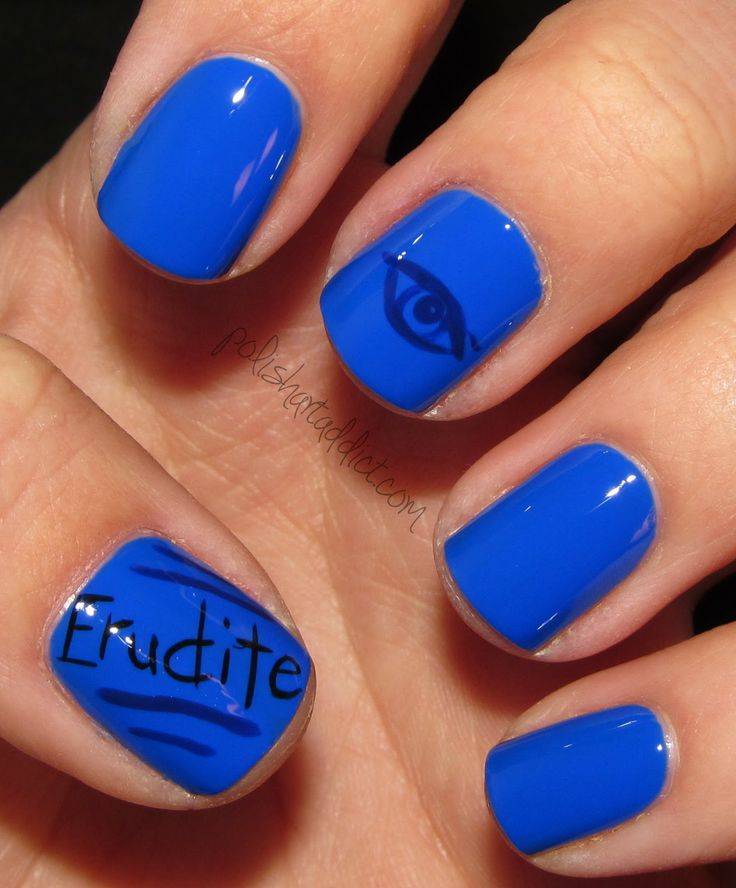 la valentine beauty nails