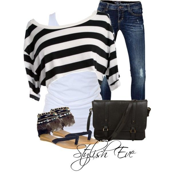 Stylish-Eve-2013-Outfits-Whether-it-is-Hot-or-Cold-Layered-One-Shoulder-Shirts-are-a-Hit_06