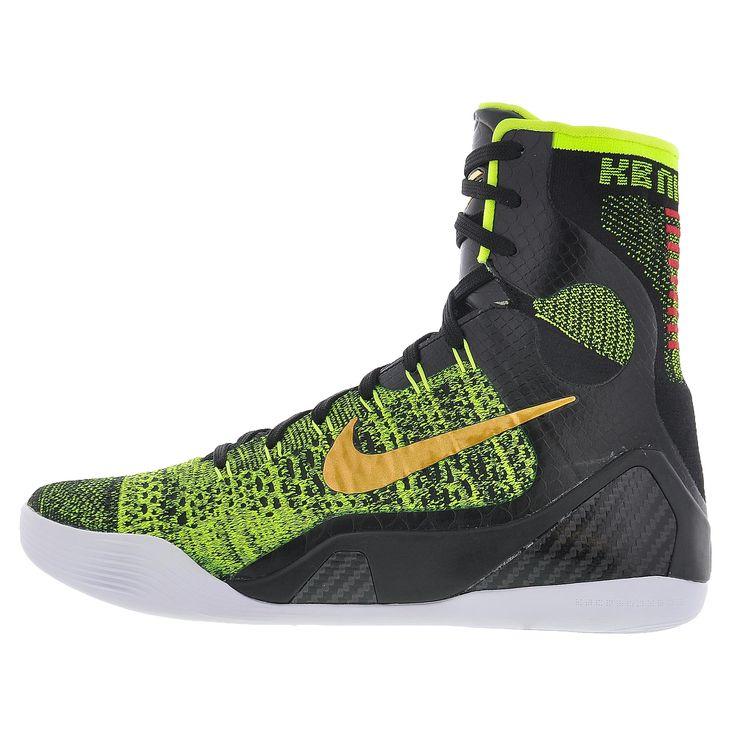 Nike Kobe Bryant IX Elite Basketbol Ayakkabısı