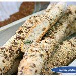 Ein FREI VON Rezept! Im Handel steht eine Vielzahl an glutenfreien Mehlsorten zurAuswahl und so kann individuell nach Geschmack und Verträglichkeit eine eigene Mehlmischung hergestellt werden. Die nachfolgende Mehlmischung ist MAISFREI, ZUCKERFREI und enthält einen VOLLKORNANTEIL.DieMehlmischung istgeeignetfür Rührteig, Mürbeteig, Strudelteig und Quark – Öl – Teig, aber auch für pikante Bachwaren wiePizzateig, Brötchen und Brot. …