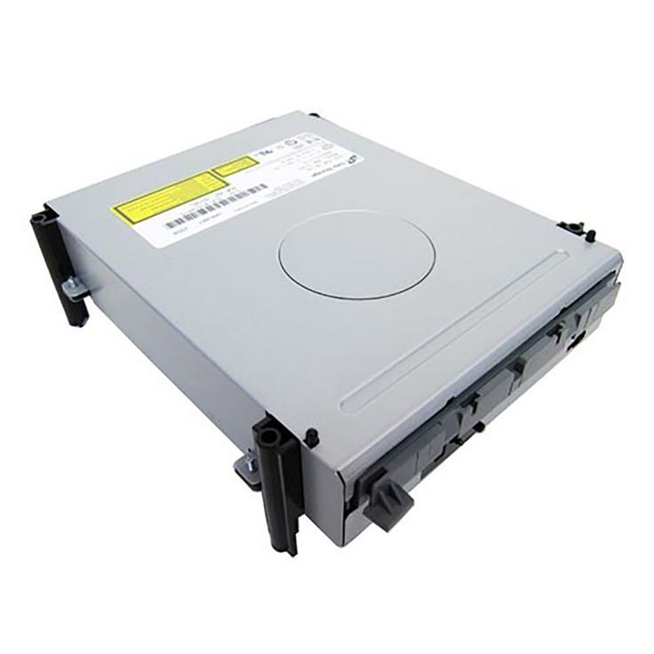 Xbox 360 - Repair Part - DVD Drive - New - Hitachi LG - 47DH https://www.retrogamingstores.com/gaming-accessories/replacement-xbox-360-dvd-drive-lg-47dh  Replace your old DVD drive with this new one will solve your trouble.