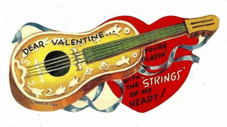 valentines day acoustic songs