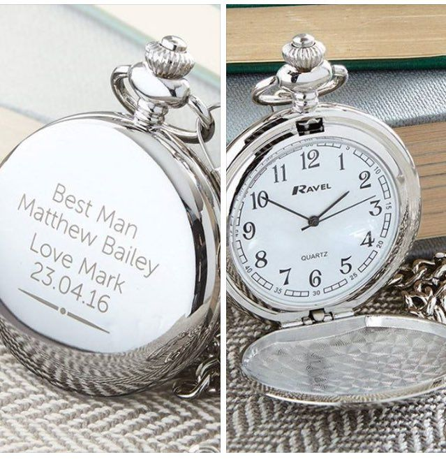 "Di's Home Decor on Twitter: ""Pocket Fob Watch £34 #personalised #giftsforhim #mensgiftideas #wineoclock #dad #grandad #grandpa #daddy #xmasgifts #christmasgifts #unique https://t.co/Pa9pgAoCRl"""