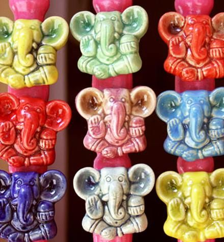 Every New Beginning In India Starts With Ganesh Spruce Up Your Space Vibrant Ganesha