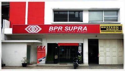 Pinjaman Uang BPKB di BPR Supra, Kredit 1 Jam Cair Syarat Mudah