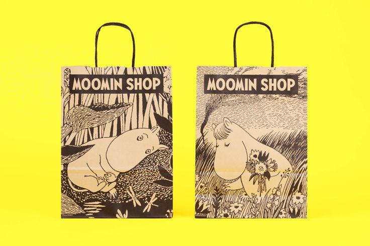 Opinion byRichard Baird.   The Moomins are characters from a comic strip, book and picture book series created by Swedish-speaking Finnish illustrator and writer Tove Jansson. These were published in Sweden and Finland between 1945 and 1993. Alongside the comic strip, the characters have also fe