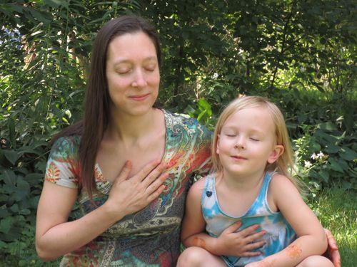 Mindfulness for Children - Exercises for emotional regulation and focus.