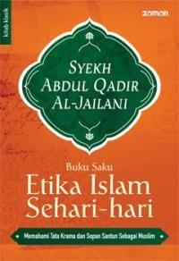 Buku Saku Etika Islam Sehari-hari - Toko Buku Online Murah & Lengkap, Support Penerbit Buku Indonesia - Selamanya Diskon!