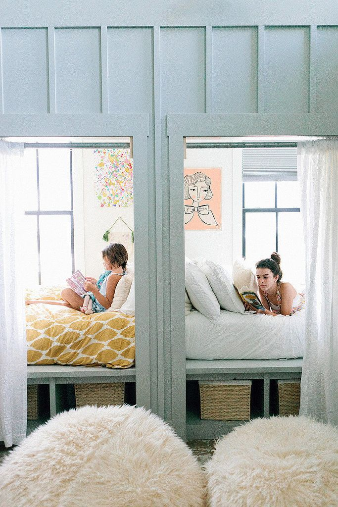 Dream Home Renovation Ideas You ll Want to Pin  Shared Childrens Bedroom. 17 Best ideas about Sisters Shared Bedrooms on Pinterest   Shared