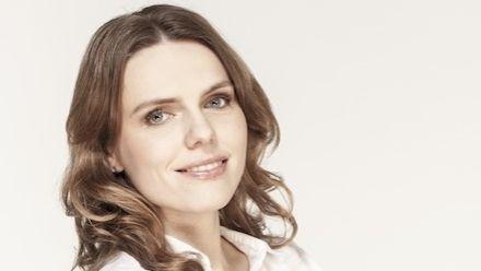 Natalia Załęcka (Getin Noble Bank): innowacje są motorem zmian wewnątrz organizacji i w postrzeganiu marki przez klientów