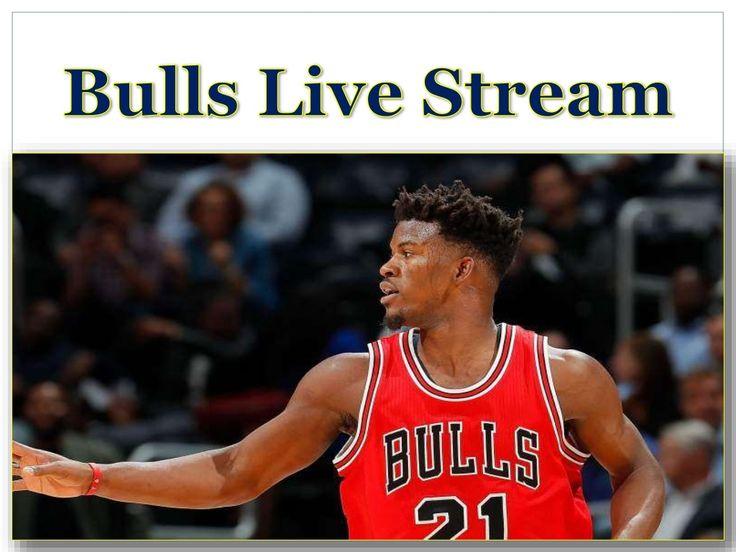 #Bulls_live_stream Bulls Live Stream all NBA Basketball games online in HD for free. We offer Multiple links to stream NBA Basketball Live online