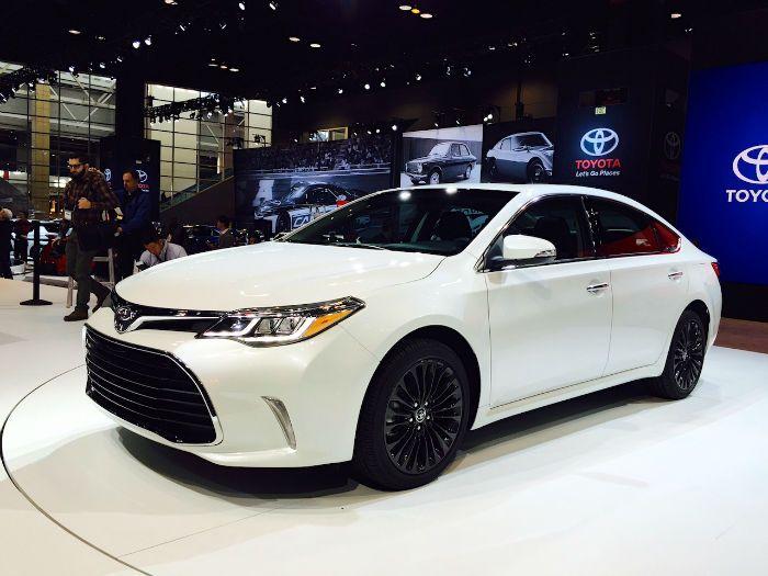 36 best Toyota Corolla images on Pinterest