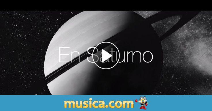 Vídeo musical 'Saturno' de Pablo Alborán.