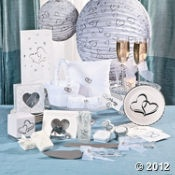 Two Hearts Wedding Collection