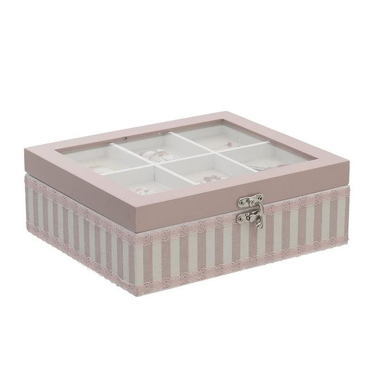 Sewing Box - inart
