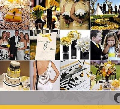 Summer Wedding Colors | Summer Wedding Colors For 2011 | Wedding Dress | Bridal hairstyles