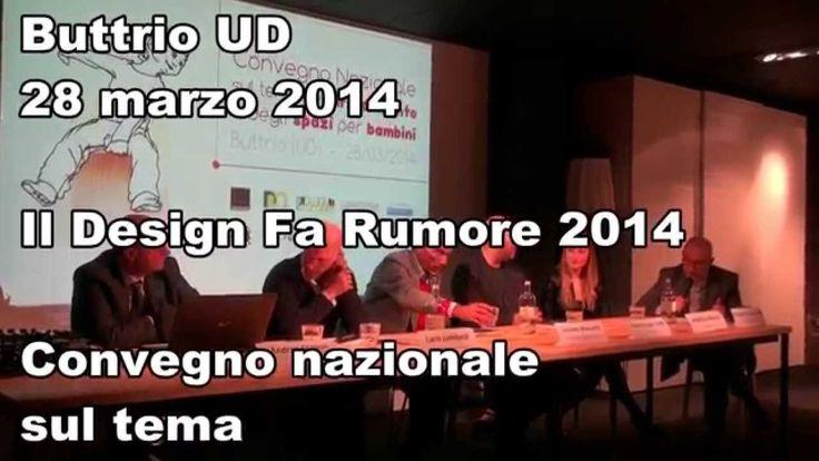 LUCIO LOMBARDI - Il Design fa rumore 2014