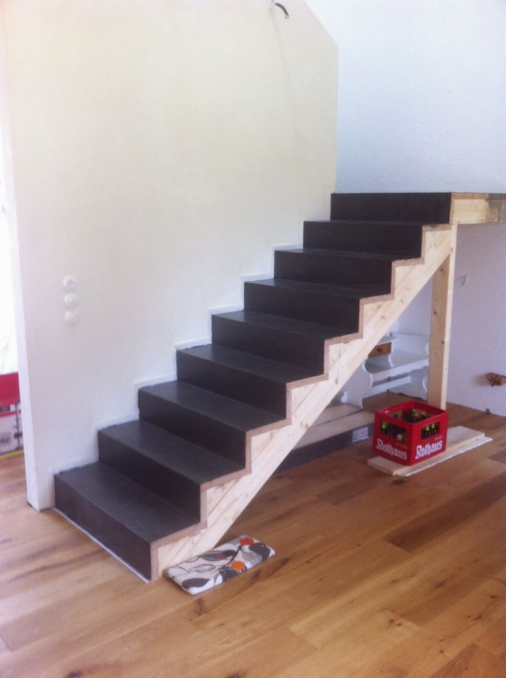 14 besten beton treppe bilder auf pinterest. Black Bedroom Furniture Sets. Home Design Ideas