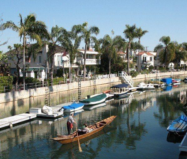 Long Beach City Fotos