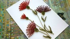 Image result for quilling comb ideas