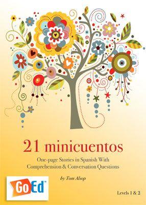 21 Minicuentos eBook
